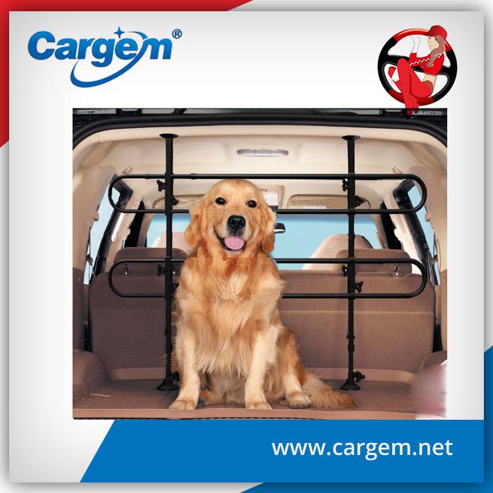 Cargem Suv Dog Guard Car Pet Barrier
