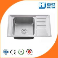 Easy to use reliable supplier kitchen sinks near me