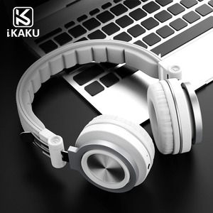 Private label active noise cancelling hifi stereo bluetooth headphones for iphone