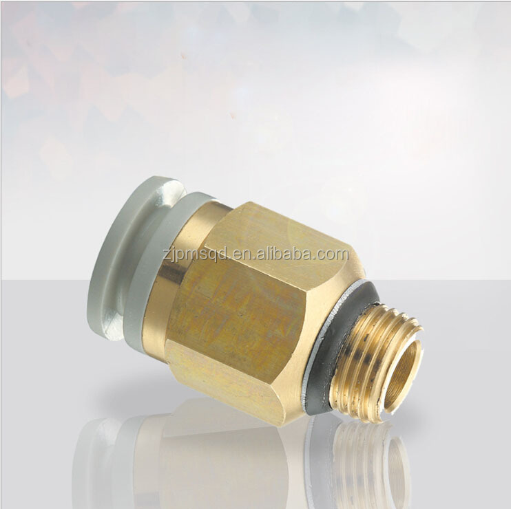 SMC Type KJH series Miniature One-touch Pneumatic Fitting