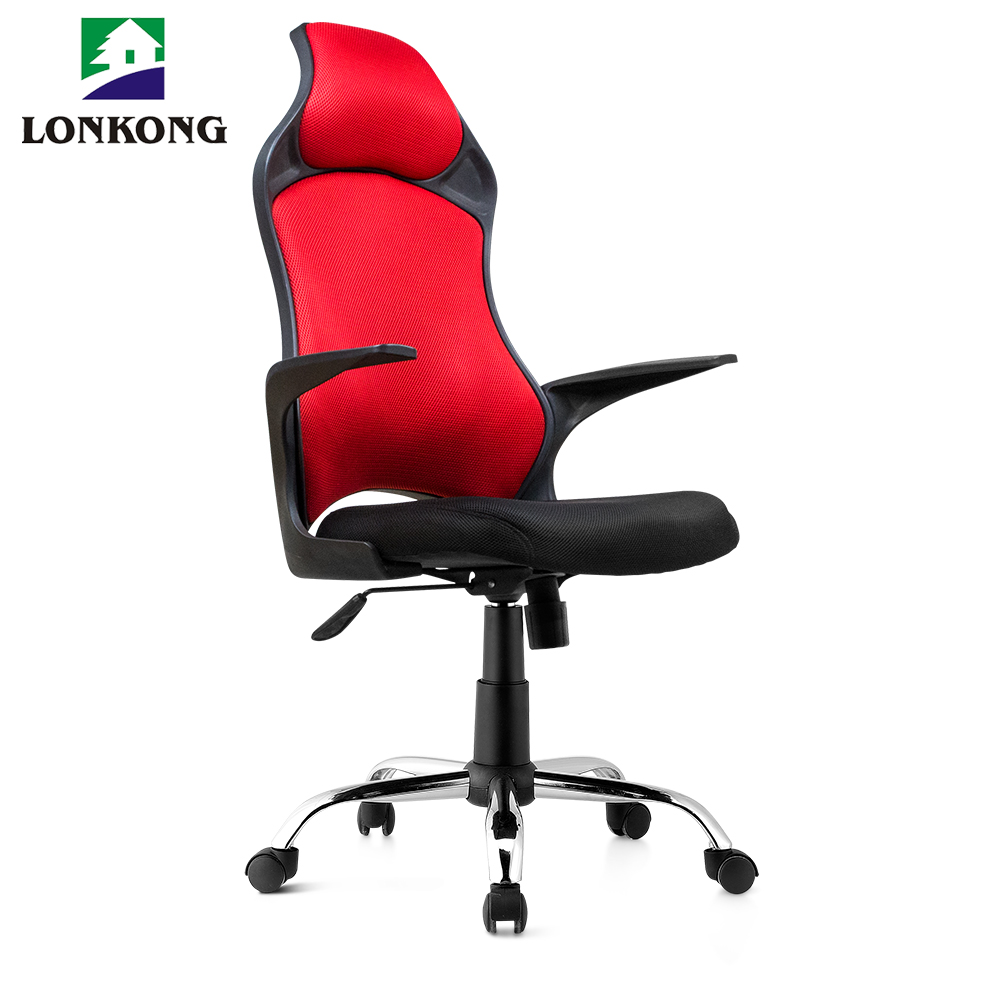 Customize pc computer game racing gaming chair