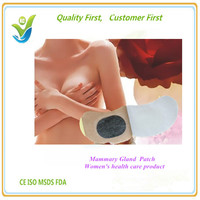 Designed For Breast Stickers Health Lactogenesis Patch For breast care