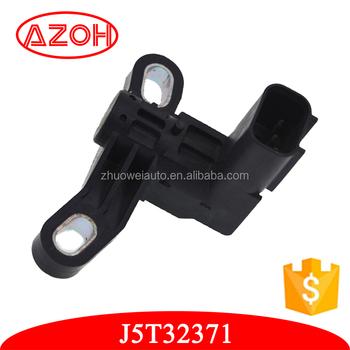 Fomoco Crankshaft Position Sensor L3k9-18-221 L3g2-18-221 J5t32371 For  Mazda 3 6 - Buy Position Sensor,Fomoco Crank Sensor,Crankshaft Position  Sensor
