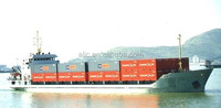 2300dwt container ship