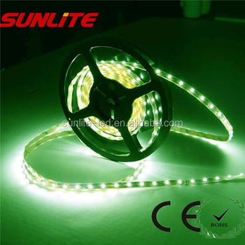 high quality 2835 led strip/ led flexible strip from Shenzhen factory