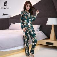 9e59290def Cheap Satin Womens Pajamas