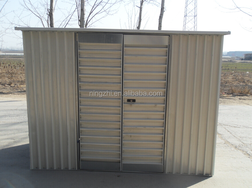 used storage sheds sale garden sheds metal for garden