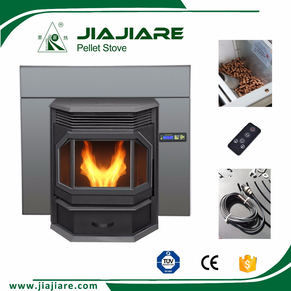 high efficient less smoke and less nose electromagnetic stove, ceiling mounted fireplace