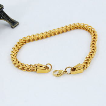 Tanishq Gold Bracelet Designs Chain Men Product On Alibaba