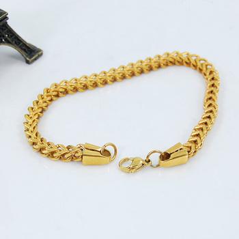 Bracelets gold for men designs with price