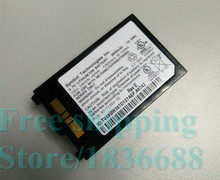 Free shipping New Genuine 3 7V 3600mAh 13 3Wh MC70 Battery for Symbol MOTOROLA MC75 FR68