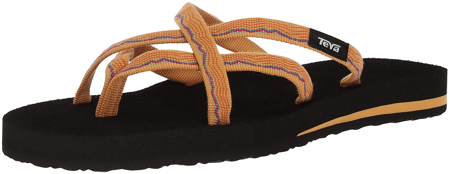 0bc68f8df0892 Get Quotations · Teva Women s Olowahu Sandal