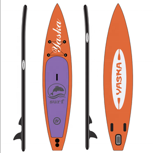 free sample inflatable surfboard bag