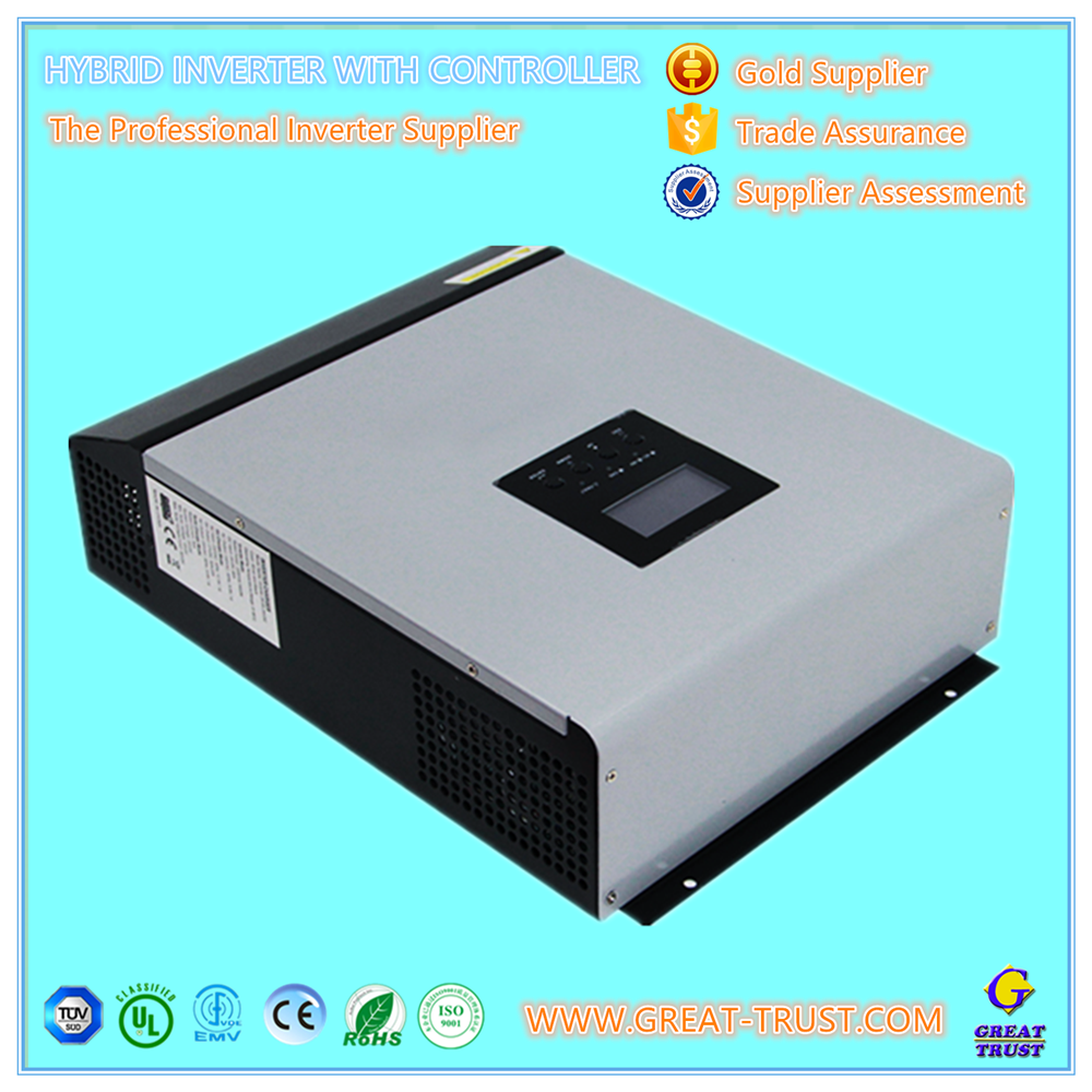 Professional yaskawa inverter l1000a,air condition inverter,ginlong inverter with CE certificate