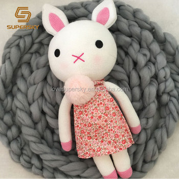 A508 Amigurumi Pony Crochet Pattern Pony Crochet Stuffed Toys