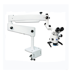 VS-LZJ-6ET Desktop operating instrument ear operating oral surgical microscope