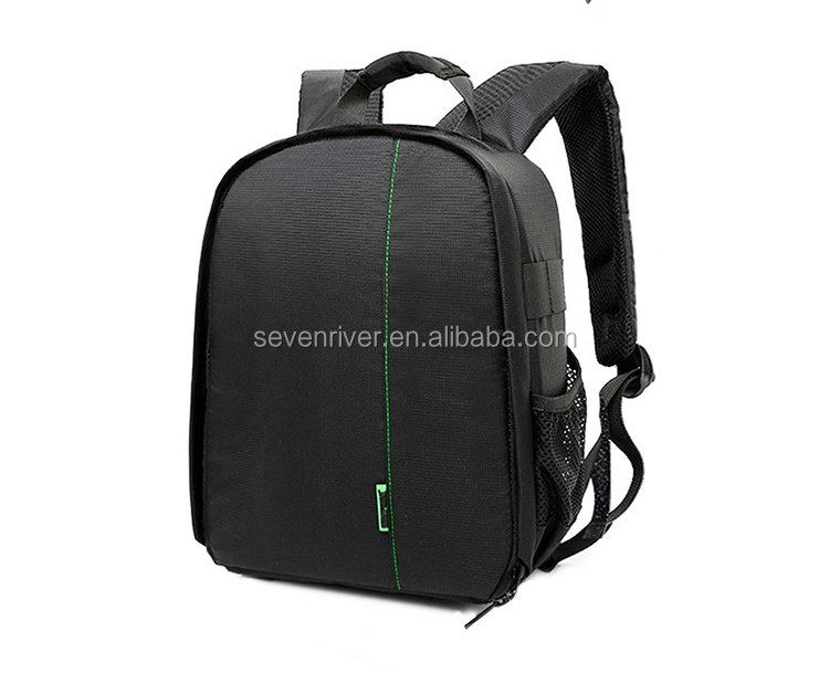 breathable best quality hot waterproof photography camera bag backpack