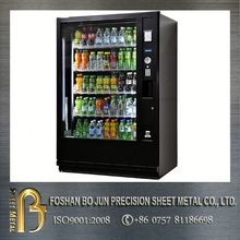 custom oem fabricated condom vending machine