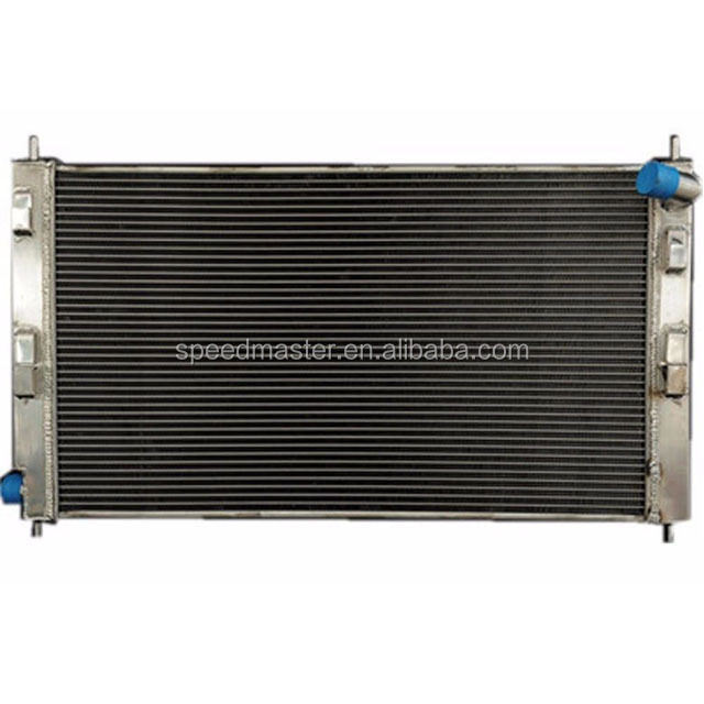 Performance Aluminum Cooling Radiator For 04-07 2005 2006 Scion xB//xA MT Manual