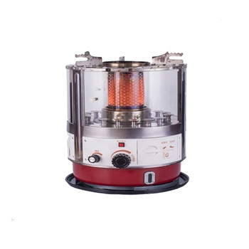 Hongqiang Outdoor Portable Kerosene Cooking Stove For Camping