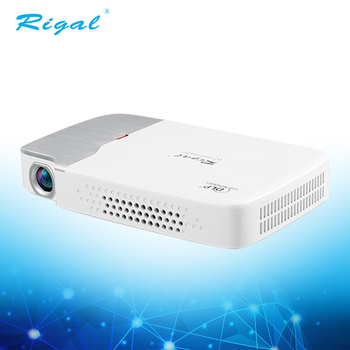 dlp 3D pico projector mini mobile projector price mini led pocket projector