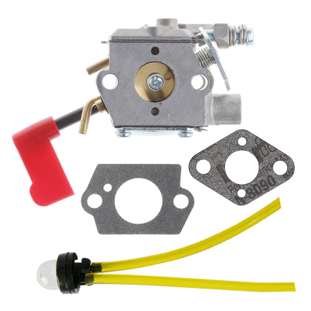 Get Quotations Panari 530071637 Carburetor Primer Bulb For Poulan Ppb100 Ppb200 Ppb350 Pp031 Pp033 Pp035 Pp036 Pp131