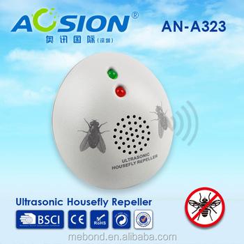 Shenzhen homemade fly repellent