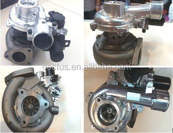 Ct16v Turbo Kits 17201-0l040 For Toyota Hilux Landcruiser Vigo 3000 D4d  3 0l - Buy Turbo Kit,Turbo Kit Toyota,Turbo For Sale Product on Alibaba com