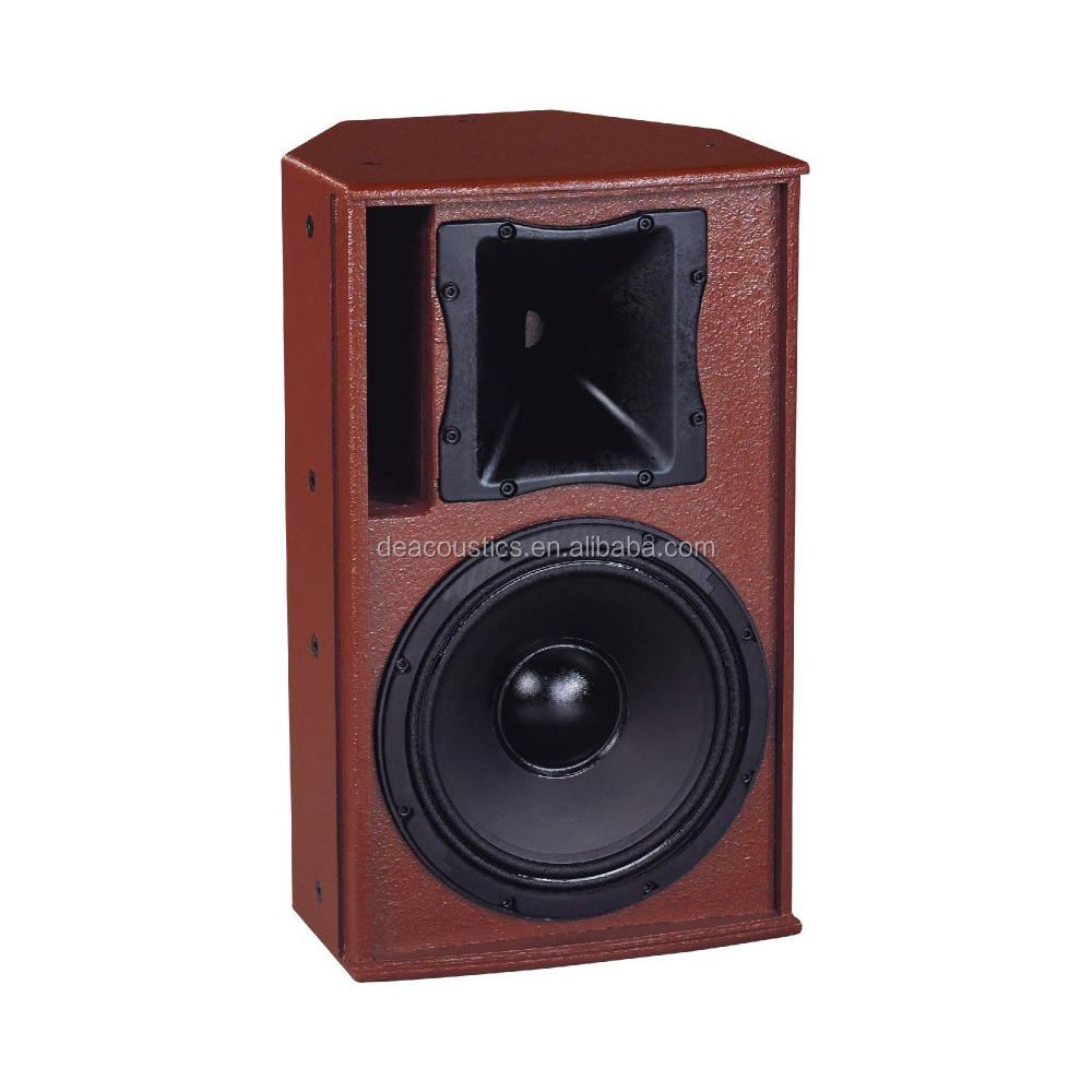 12inch Professional Night Club Speaker/ De Acoustics Hr-812 Night ...