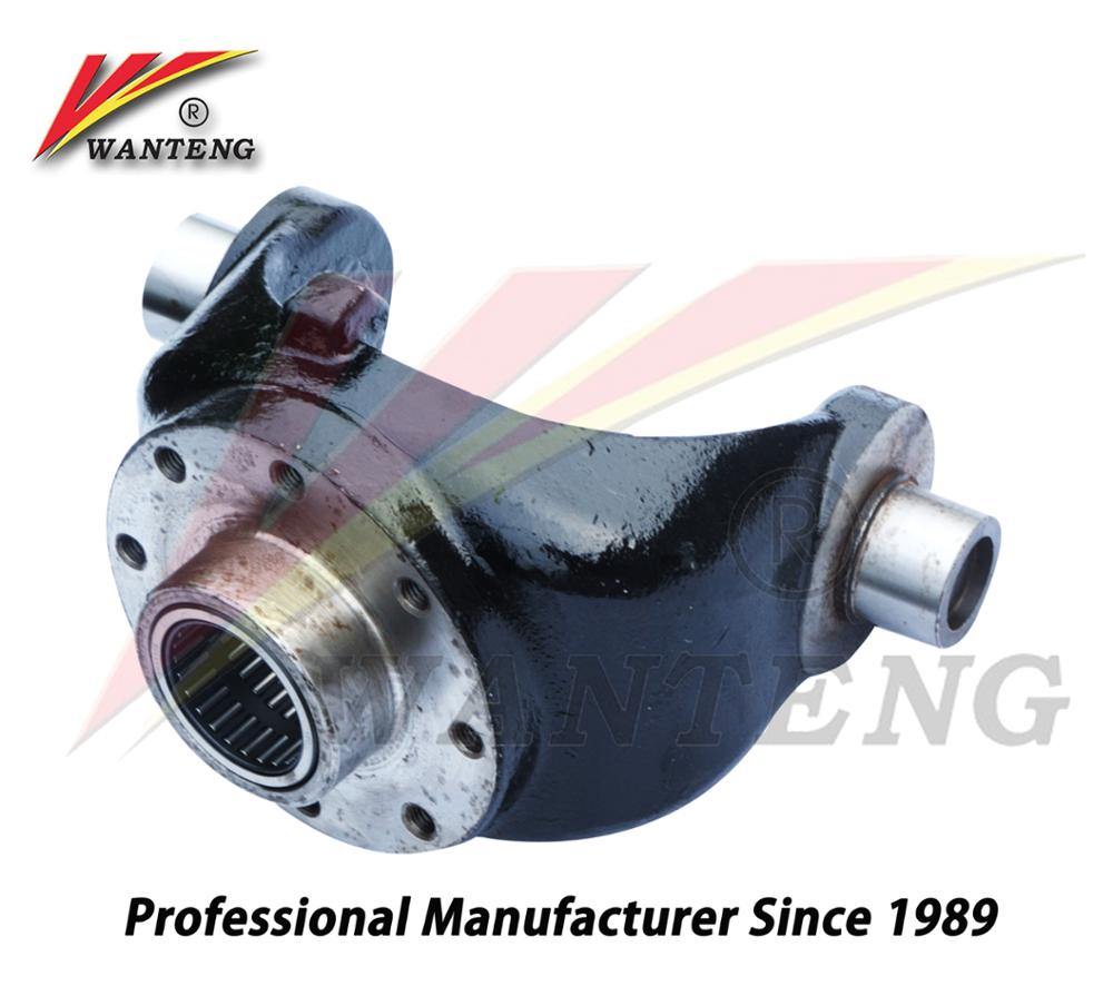 Factory Universal Joint weld Yoke For Front Drive Shaft