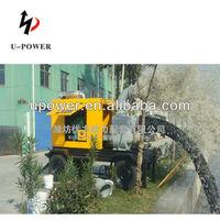 Diesel pump diesel generator water pump