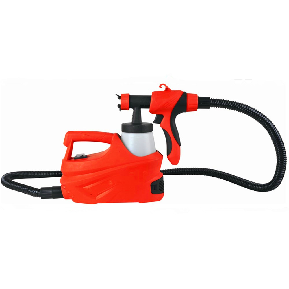 650W 700m Electric Power Tools HVLP Spray Painting <strong>Gun</strong> <strong>Kit</strong> l(OC01-700)