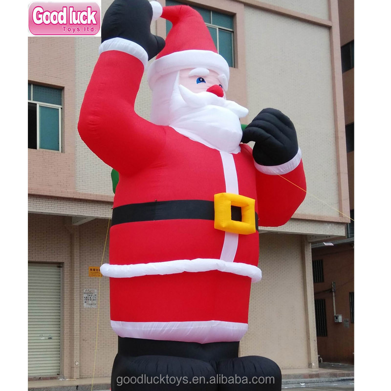 giant christmas inflatable giant christmas inflatable suppliers and manufacturers at alibabacom