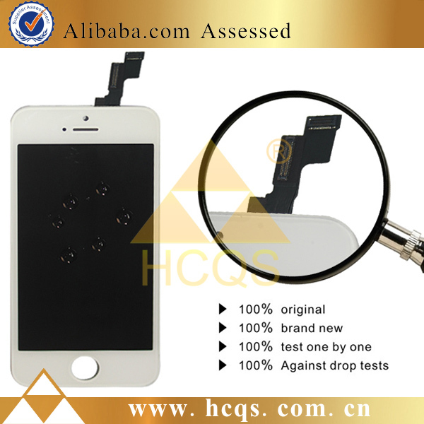 For iPhone 5S display OEM, for iPhone 5S display original, for iPhone 5S LCD display