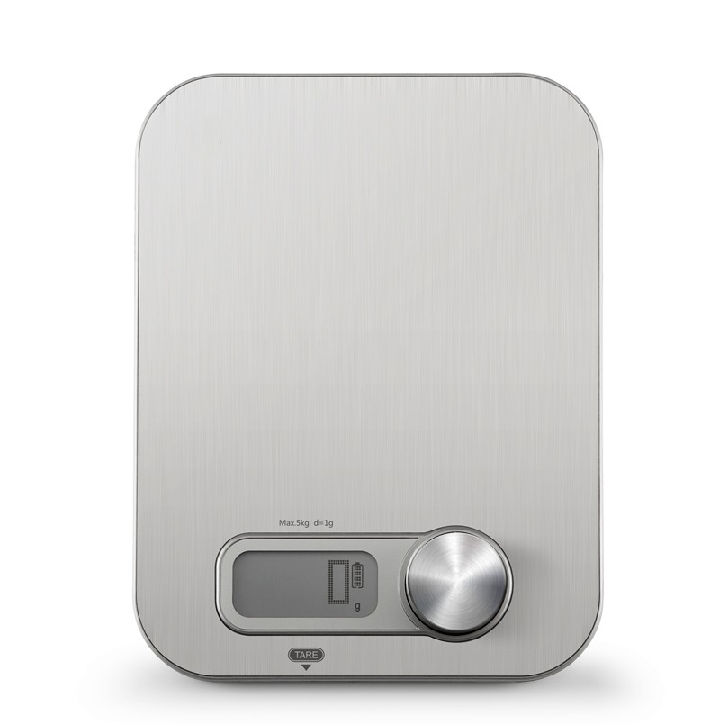 Energia Cinetica Senza Batteria In Acciaio Inox Digitale Bilancia ...