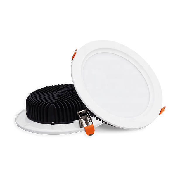 120lm/w 3-8inch fast delivery Ceiling Lighting Dimmable Recessed LED <strong>Downlight</strong>