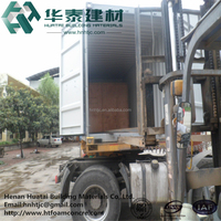 The Latest Series Ht Brand Lightweight Concrete Blocks Making Line ...