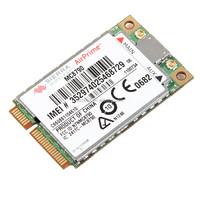 Unlocked SIERRA MC8790 3G Module 3G/HSPA/UMTS Wireless wifi Mini PCI-E Card GPS Network Card 7.2 Mbps