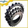 high quality machine parts excavator sprocket used for Komatsu pc200-8 excavator undercarriage parts