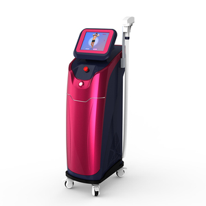 LF-644A new technology worldwide distributors wanted commercial laser hair removal machine price