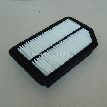 High Quality Customize Air Filter Oem Number 17220-rlf-000 Apply ...