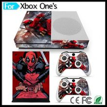 Controller Skin For Xbox One S Maker Designs