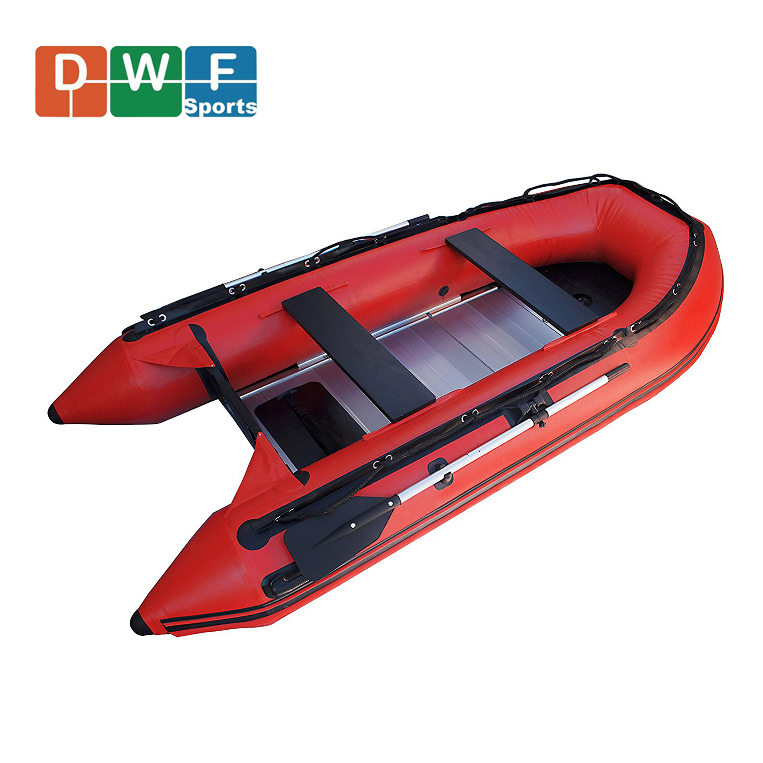 6c3840336e3 CE Certificate 3m Kevlar PVC Inflatable Boat Inflatable Rowing Mini Boats