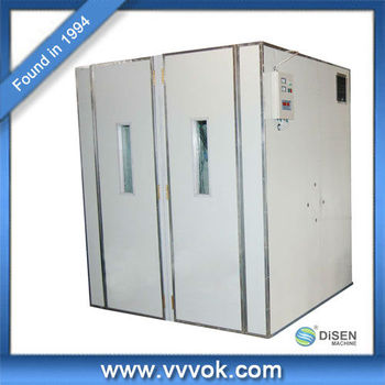chicken egg machine