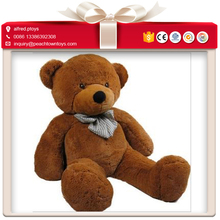 Factory low price soft huge giant teddy bear image