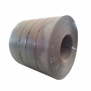 Prime quality sae 1012 low carbon steel coil in stock