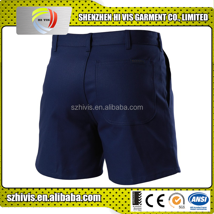Receptionists Uniforms Factory Trendy Rugby Shorts