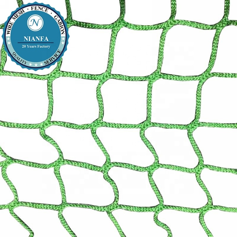 green nylon safety <strong>net</strong>
