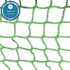 green nylon safety net