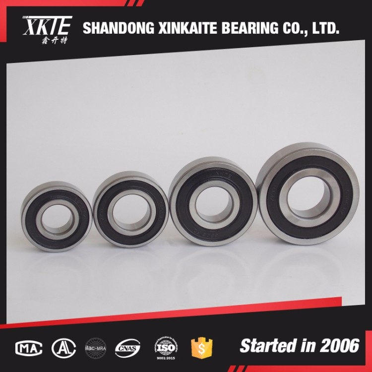 bearing manufacturer supply high precision deep groove ball bearing 6308-2RS C3/C4 made in shandong